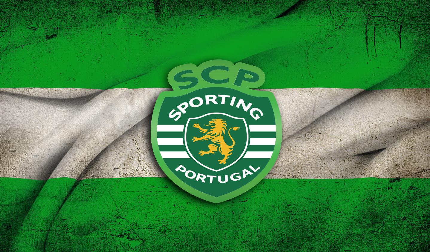 Sporting Clube de Portugal Symbol - Sporting Clube De Portugal PNG