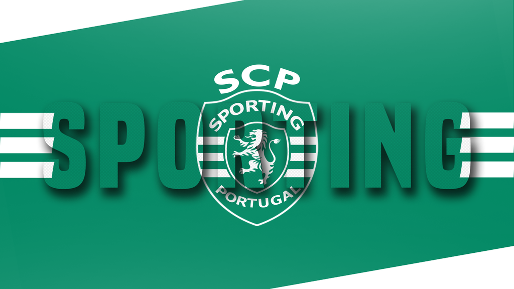 Sporting Clube de Portugal Wallpaper by BullCrazyLight PlusPng.com  - Sporting Clube De Portugal PNG