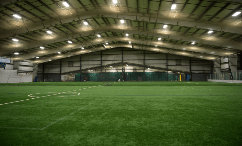 Indoor Sports Complex Syracuse   Youth Soccer Syracuse NY   Sport Center 481 - Sports Arena PNG