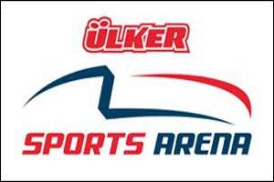 Ülker Sports Arena - Sports Arena PNG