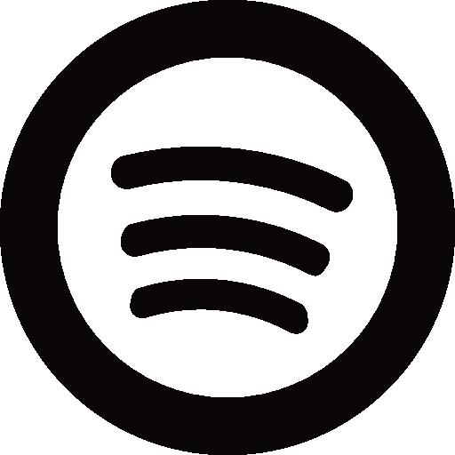 Spotify logo free icon - Spotify Logo PNG