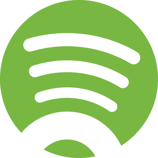 audio, audio streaming, music, spotify icon - Spotify Vector PNG