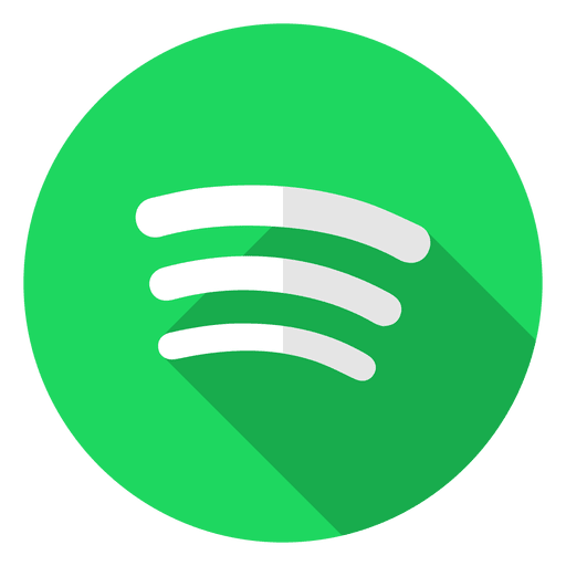 Spotify icon logo png - Spotify Vector PNG