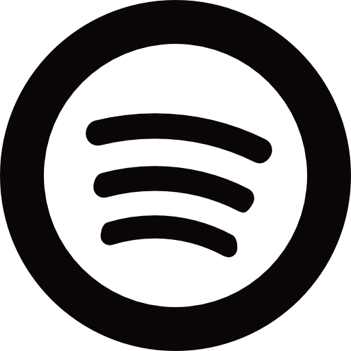 Spotify logo free icon - Spotify Vector PNG