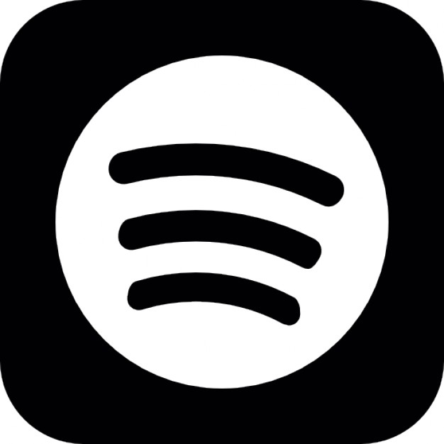 Spotify Vector PNG - 101845