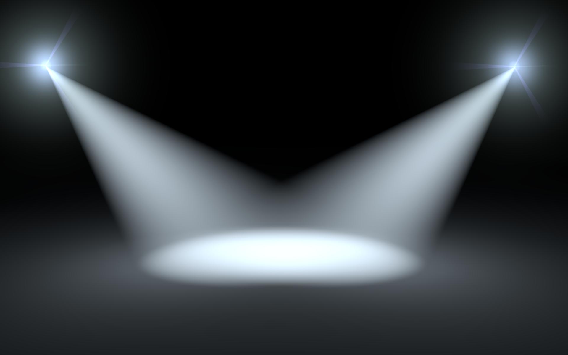 Spotlight Png Hd Free Transparent Images Pluspng Congratulations Stage Lights Clip Art