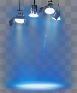 stage lighting, Fountain At Night, Stage, Stage Lighting PNG and PSD - Spotlight PNG HD Free