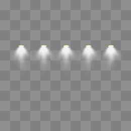 Spotlight PNG HD Free - 141308