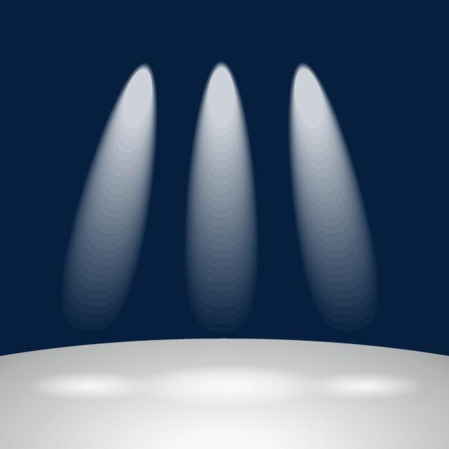 Spotlight PNG HD - 131221