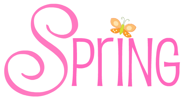 Spring Flower Clipart | Clipart library - Free Clipart Images - Spring Has Sprung PNG