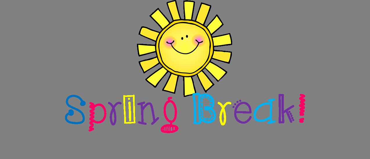 Spring has Sprung and Break hasu2026Broken? - Spring Has Sprung PNG