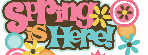 Spring has sprung at Chunky Monkeys and we have been enjoying lots more  time in the garden and park with the start of some brighter days. - Spring Has Sprung PNG