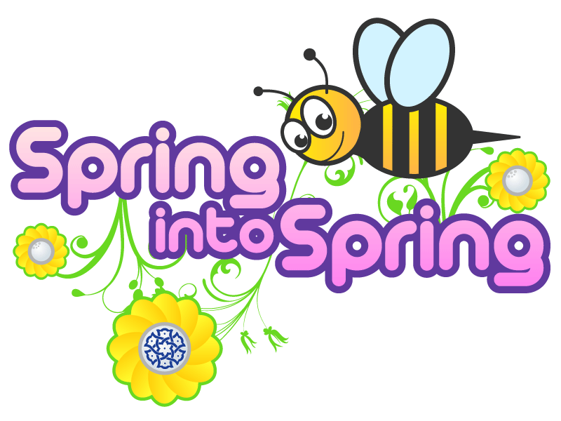 Spring into Spring Special - Spring Has Sprung PNG