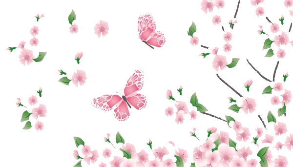 Spring Png Clipart PNG Image - Spring PNG