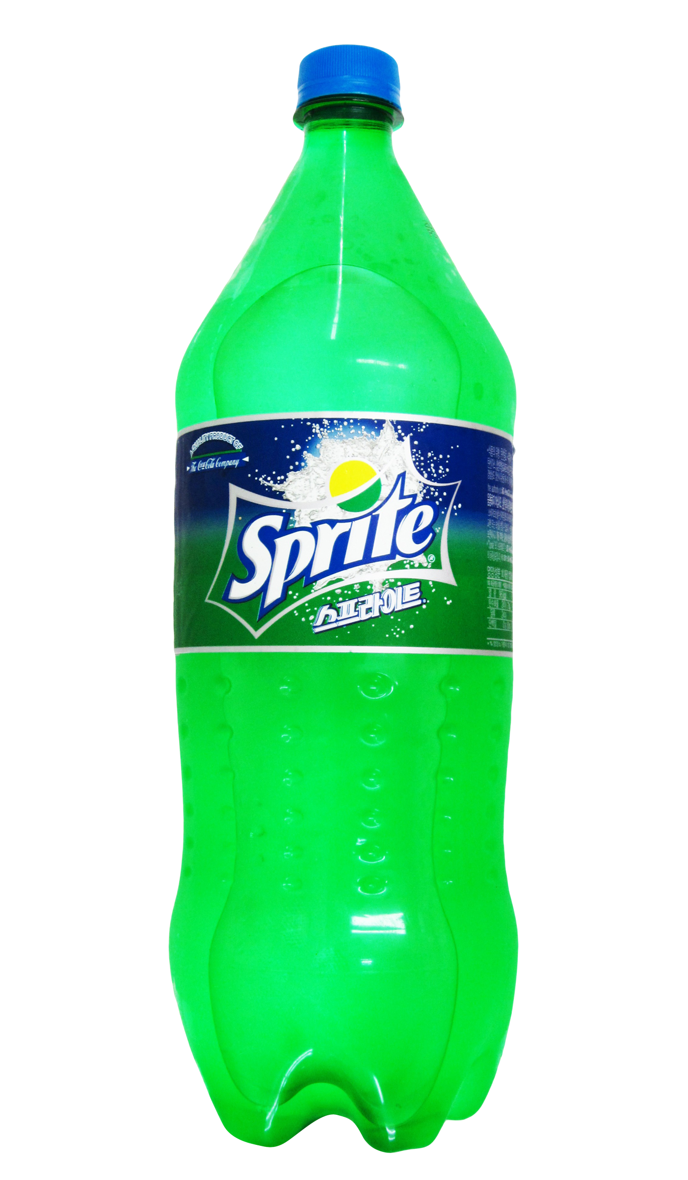 Sprite PNG - 34783