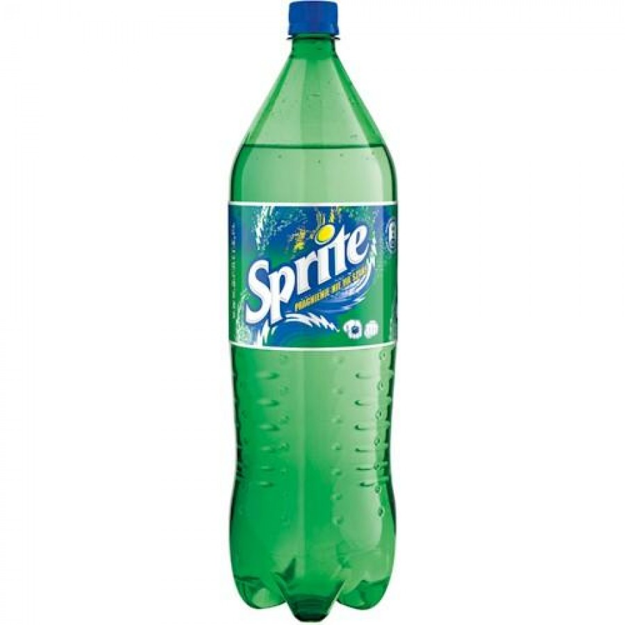 Sprite PNG - 11876