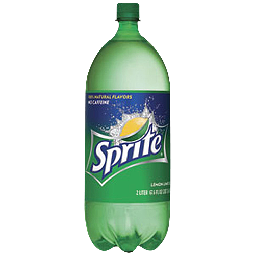 Sprite PNG - 34781