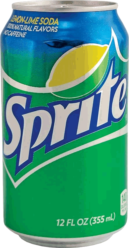 Sprite PNG - 11865