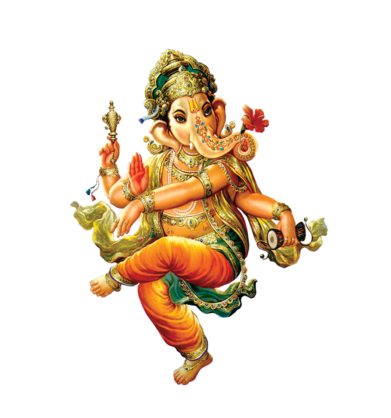 Download Sri Ganesh PNG images transparent gallery. Advertisement - Sri Ganesh HD PNG