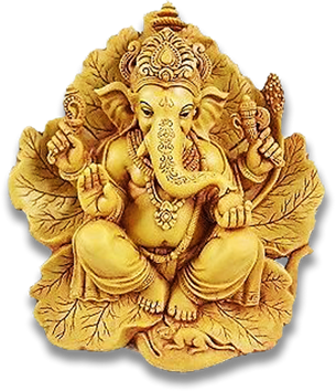 Sri-Ganesh-PNG-Clipart - Sri Ganesh HD PNG