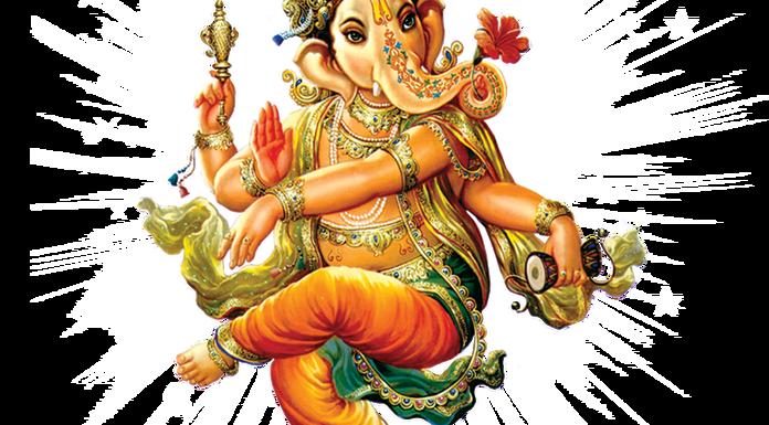 Sri Ganesh PNG Transparent Images - Sri Ganesh HD PNG