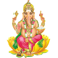 Sri Ganesh Png Picture PNG Im