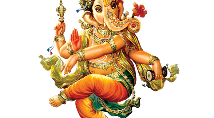Sri Ganesh PNG Transparent Images - Sri Ganesh PNG