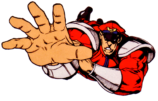Street Fighter PNG - 1828