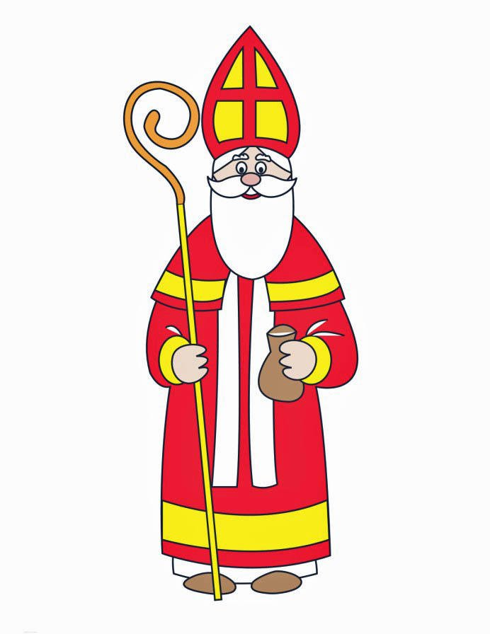 Download large image - St Nicolas HD PNG