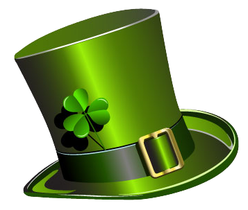 Abilene Kansas App News Center: Chapman St. Patricku0027s Day Parade - St Patricks Day HD PNG