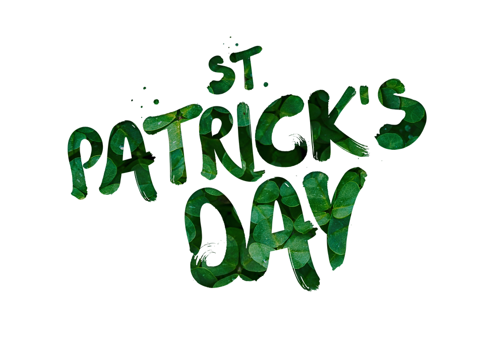 St Patrick, Patrick, St Patricks Day, Green, Irish - St Patricks Day HD PNG