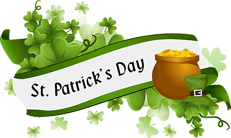St Patricks Day PNG Photo - St Patricks Day HD PNG