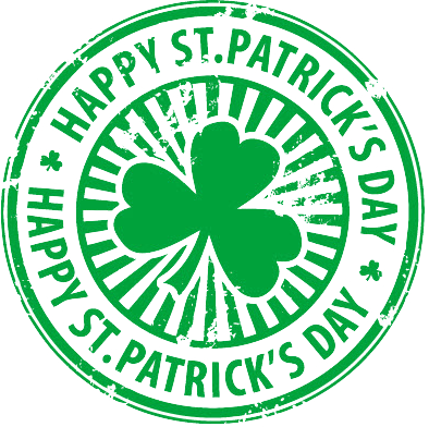St. Patricks Day Theme Night - St Patricks Day HD PNG