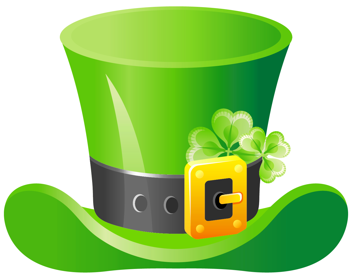 St Patricks Day Transparent Background - St Patricks Day HD PNG