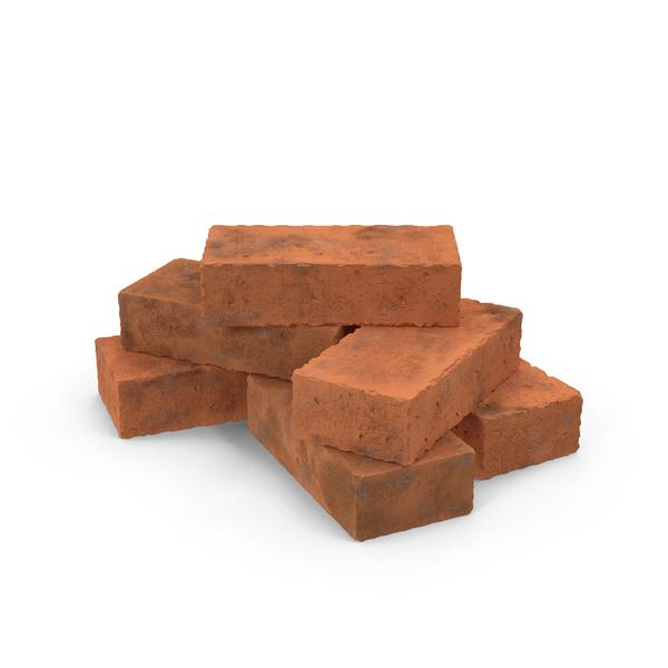 Bricks PNG - 6255