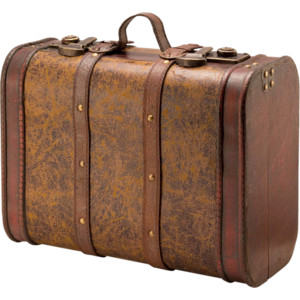 Stacked Luggage PNG - 44129