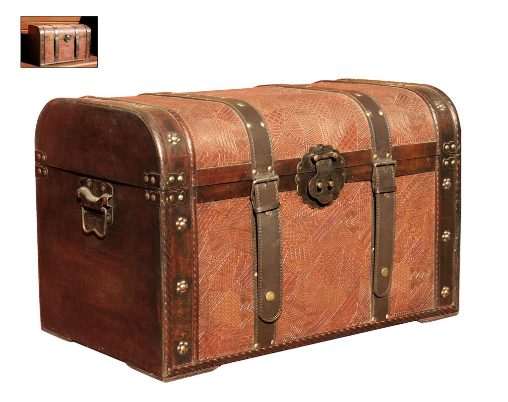 Stacked Luggage PNG - 44134