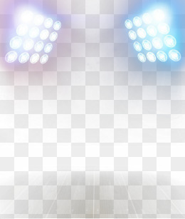 Stage Lights PNG HD - 135849