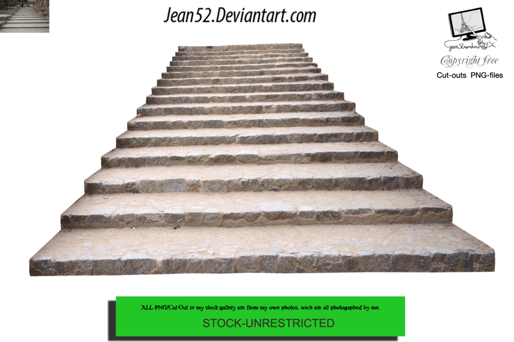 Stairs PNG - 27009