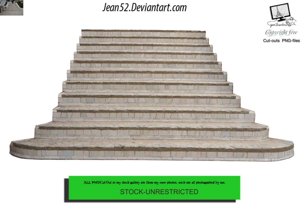 Stairs PNG - 27013