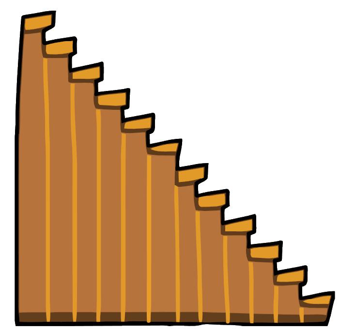 Stairs PNG - 27012