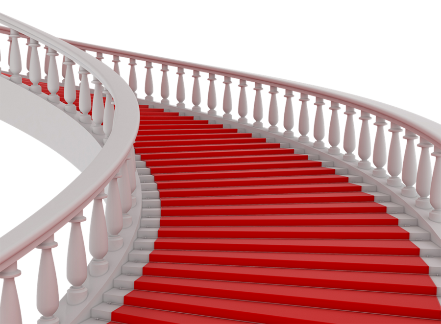 Stairs PNG - 27015