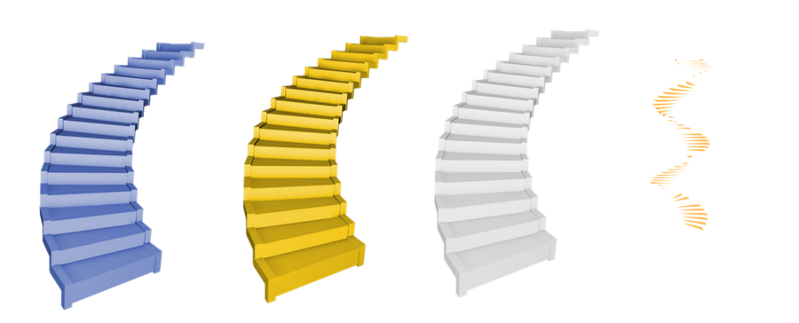 Stairs PNG - 27014