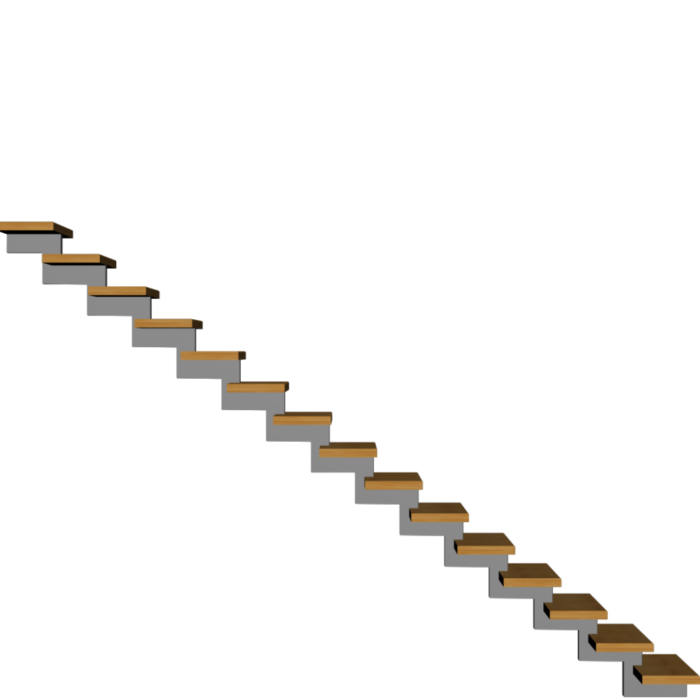 Stairs PNG Transparent Picture - Stairs PNG