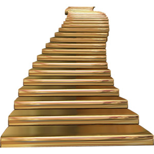 STAIRS (ROMANCE KIT NOT MINE) .png - Stairs PNG