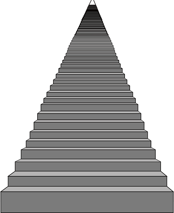 Stairs PNG - 27018