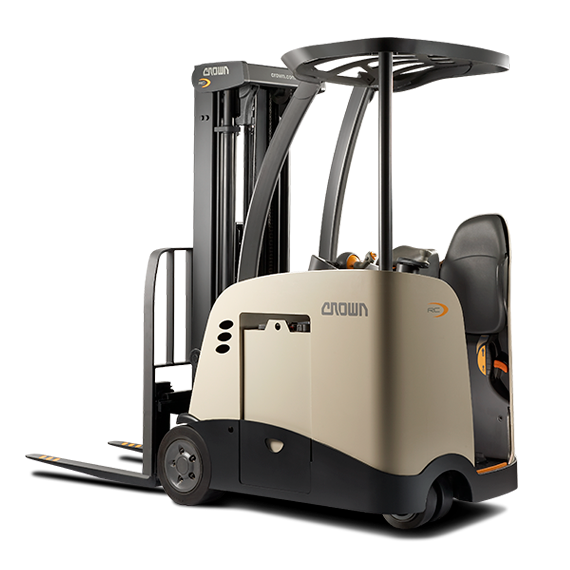 stand-up forklift RC Series - Stand Up Forklift PNG
