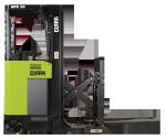 Trupar America Forklift u0026 Material Handling Equipment Dealer |  Bentleyville, PA - Stand Up Forklift PNG