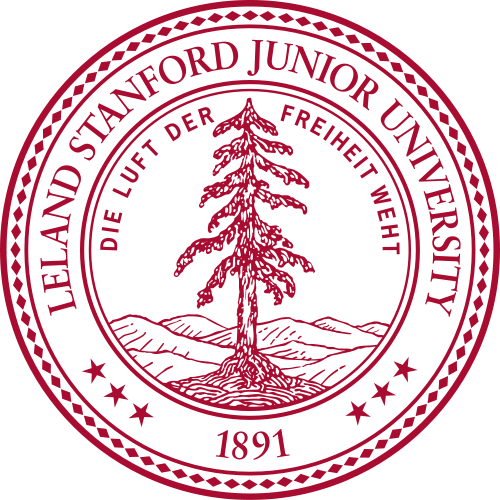 File:Logo of Stanford University.png - Stanford University Logo PNG