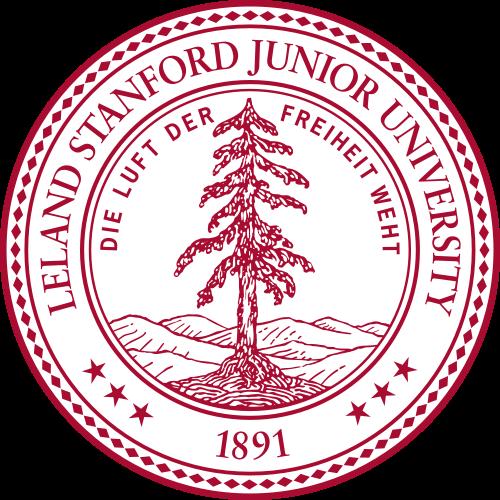 Stanford University Logo PNG - 101497